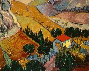landscape-with-house-and-ploughman-vincent-van-gogh