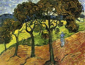 landscape-with-trees-and-figures-1889